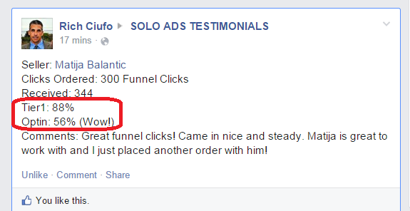 quality funnel clicks traffic